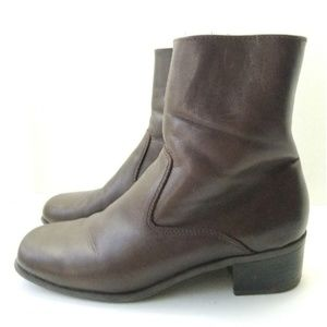 Softspots Ankle Boots